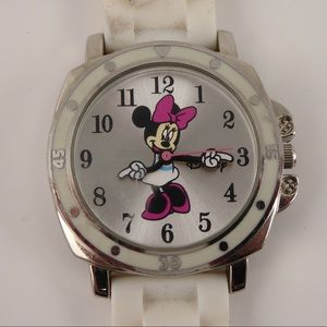 Disney mini mouse watch